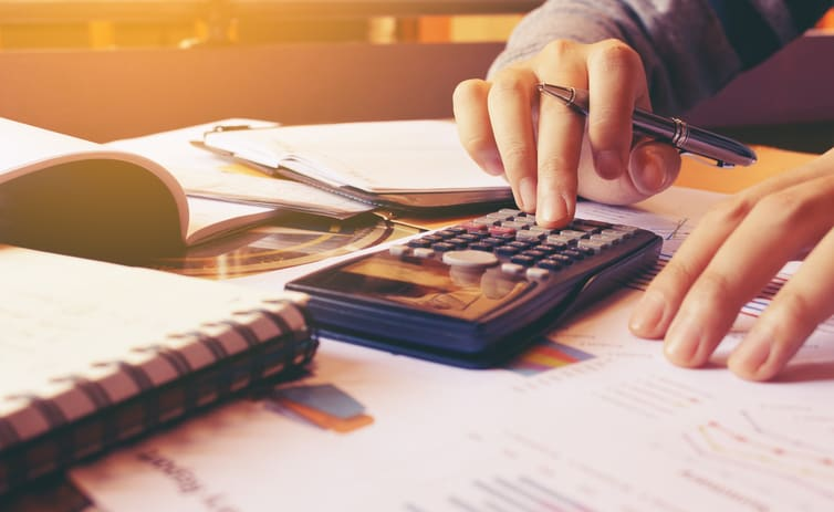 Liquid Web - Calculating Your Salary