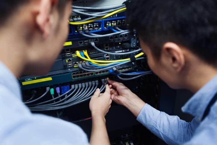 Liquid Web - IT Department