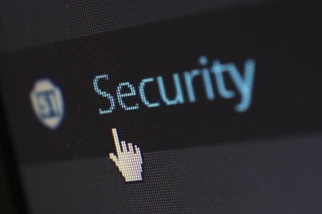 Liquid Web - Security