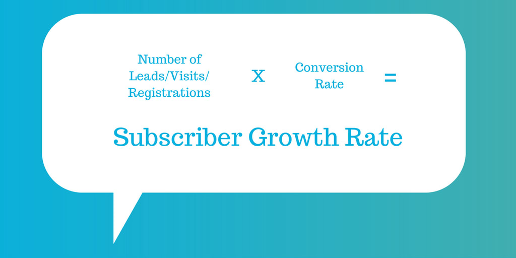 Liquid Web - Subscriber Growth Rate