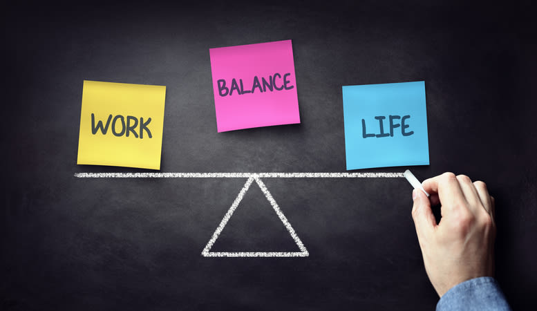 Liquid Web - Work life balance