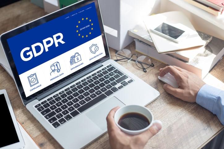 General Data Protection Regulation - Liquid Web