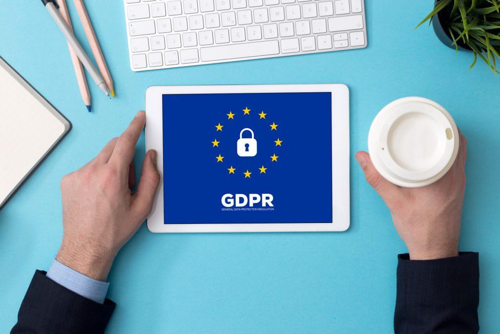 Liquid Web - General Data Protection Regulation