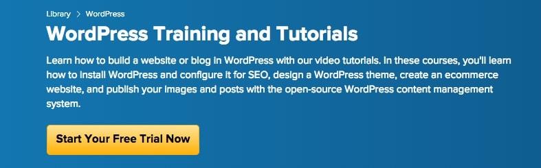 Liquid Web - WordPress Courses on Lynda.com