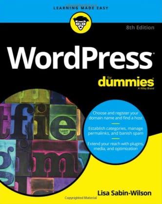 Liquid Web - WordPress for Dummies
