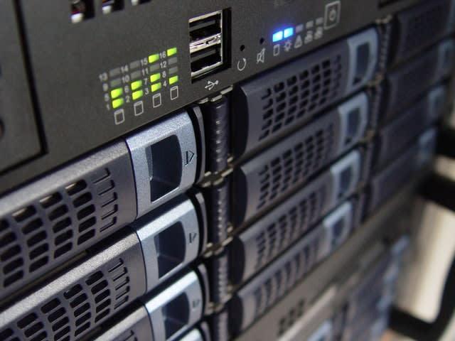 Liquid Web - Technology Servers