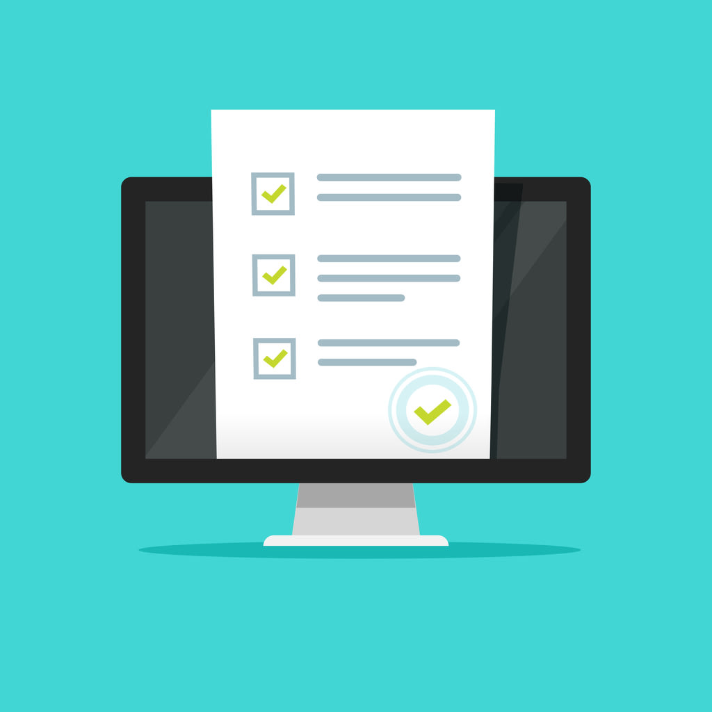 dynamic websites: intake form for leads