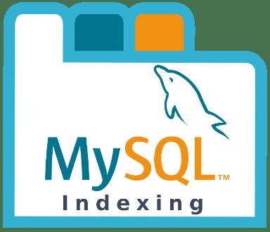 A Mysql Indexing Logo