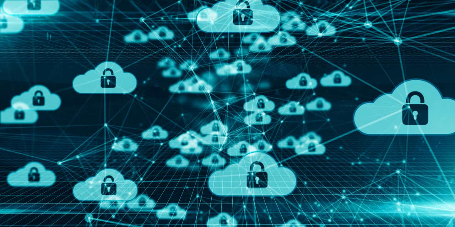 private cloud is secure