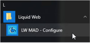 Installing Liquid Web's Malicious Activity Detector for Windows tightens security for you server.