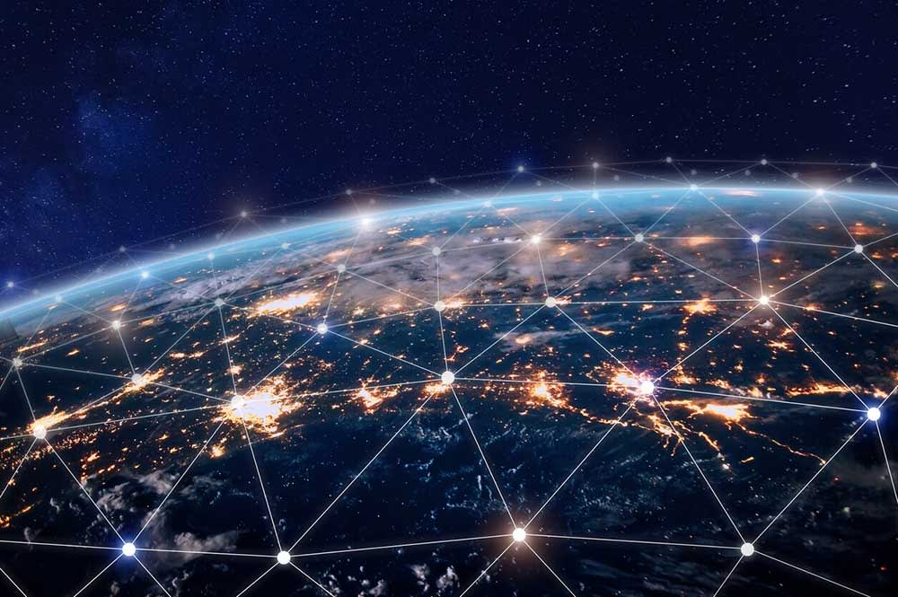 content delivery networks help with delivering content over great distances