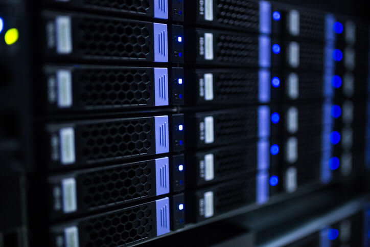 data backup and disaster recovery storage solutions