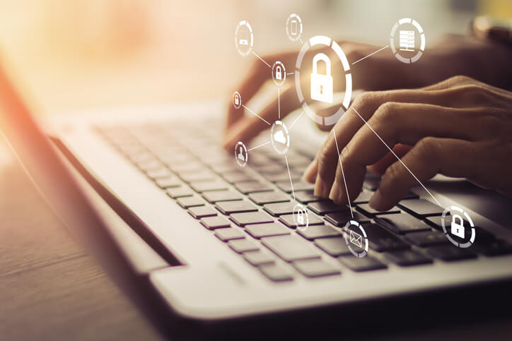 use strong security methods for securing remote access