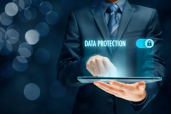 ePHI data can be accessed at request by consumers via HITECH and HIPAA