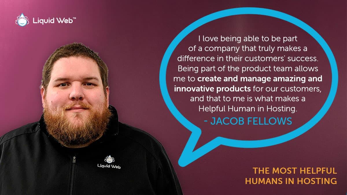 Jake Fellows