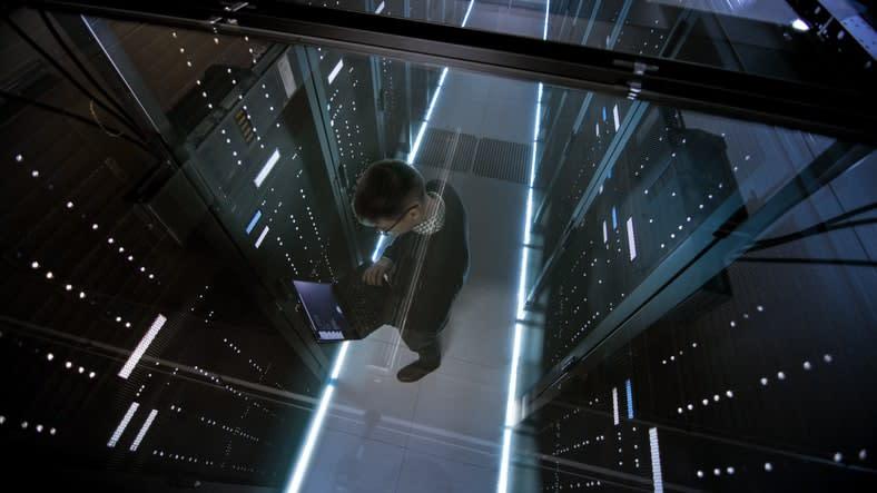 cloud backups for cloud dedicated