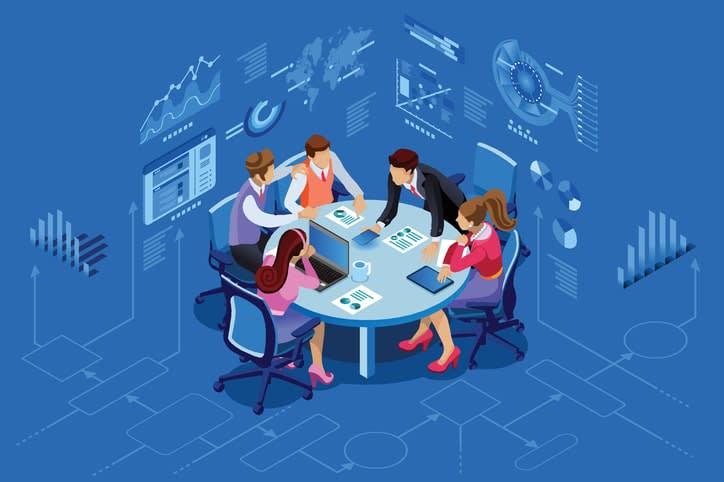 make final preparation for the website implementation