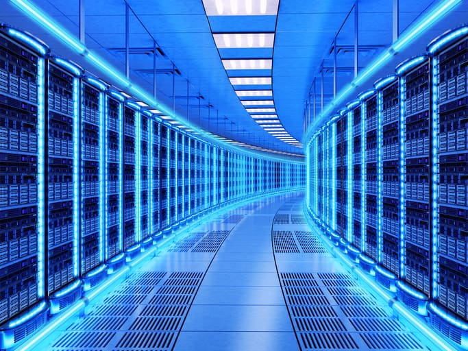 optimize it infrastructure with managed private cloud for uptime