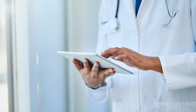 rapid digitization of the healthcare system