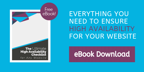 eBook - High Availability Checklist