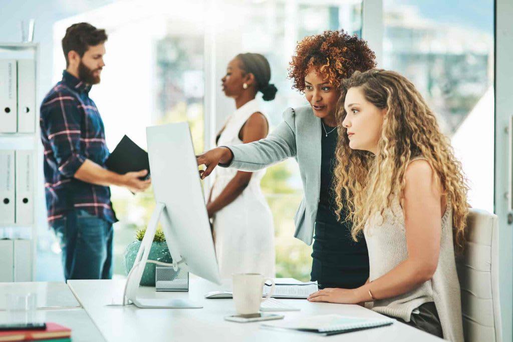Making money blogging using partnerships