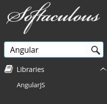 angular search