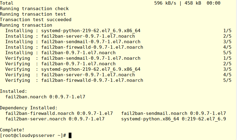 command line interface 12