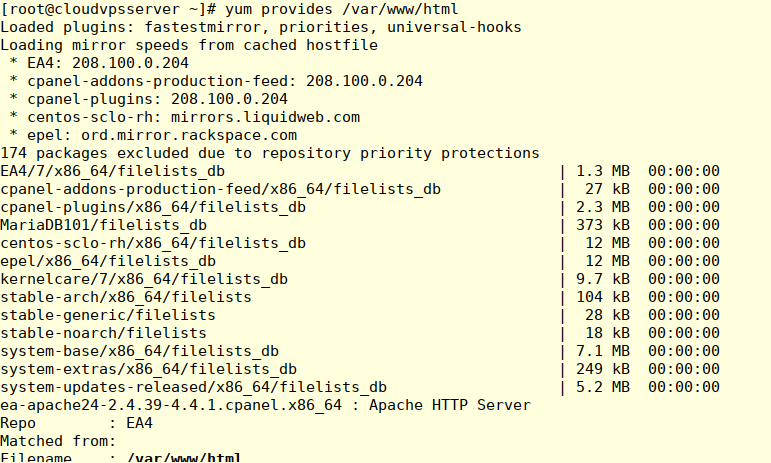 command line interface 8
