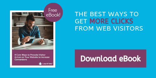 eBook - Speaking Pages Can Get More clicks from website visitors with these 4 tips