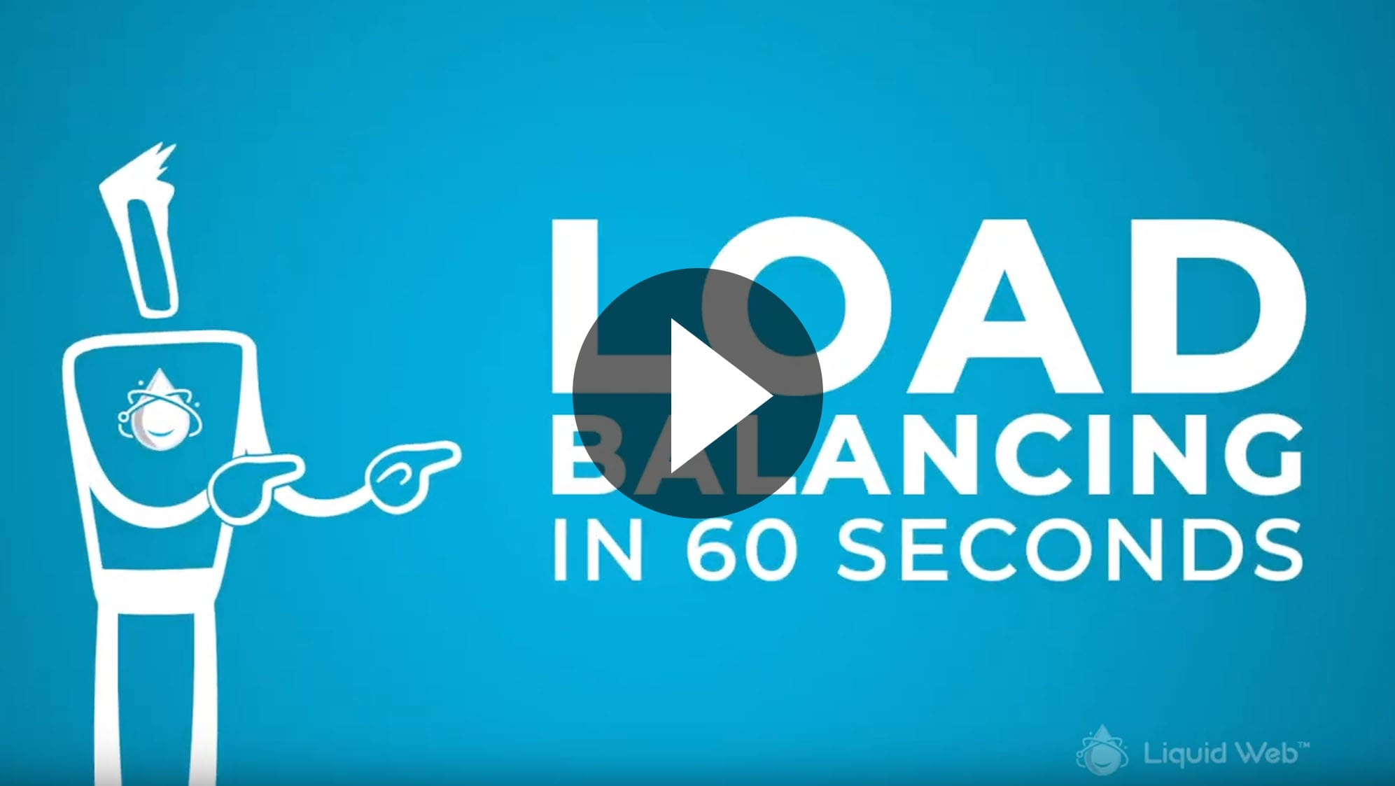 Load Balancing in 60 Seconds