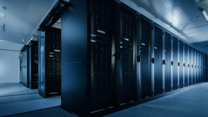 optimizing infrastructure