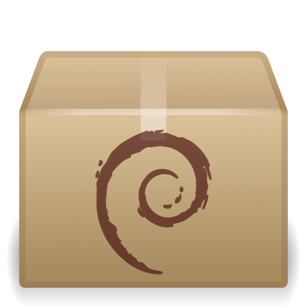 deb box