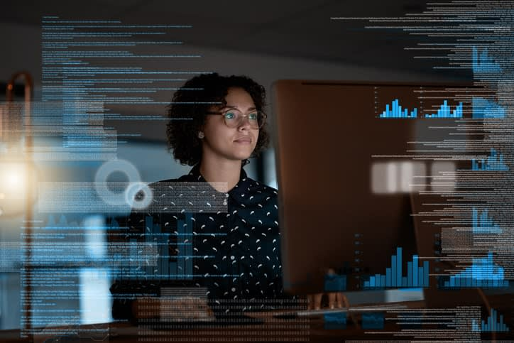 the four top challenges CIOs face with data