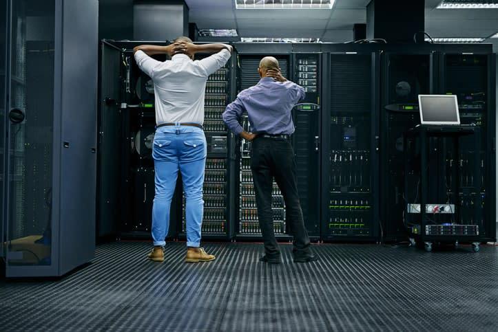 avoiding hardware failure at a datacenter