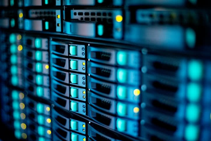 two types of vps to backup
