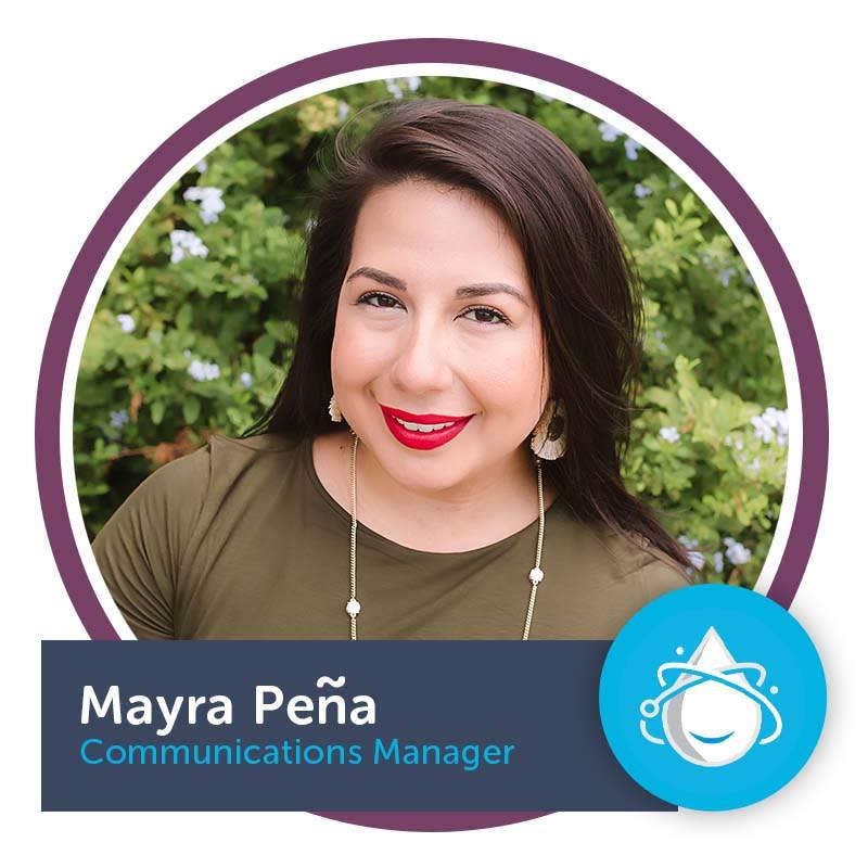Women in Tech: Mayra Pena