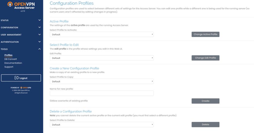 configuration-profiles