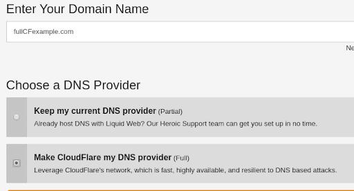 CF.make.cf.my.dns.provider