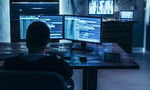 how to protect your backups from ransomware
