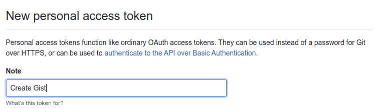 new.personal.access.token