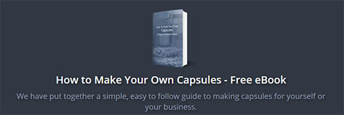 eBooks are great lead magnets and can be used to grow SaaS.