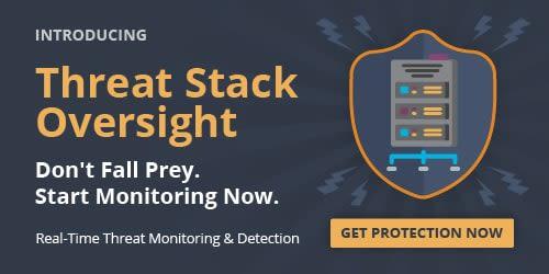 Threat Stack Oversight Blog CTA Banner