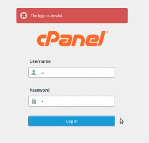 cPanel_login_invalid