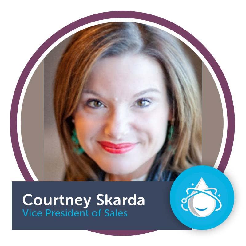 Courtney Skarda - Women in Tech