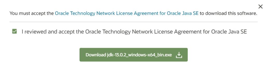 java.license.agreement