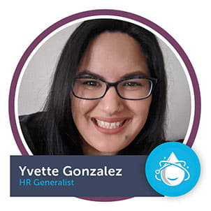 Women in Technology - Yvette Gonzalez, HR Generalist at Liquid Web