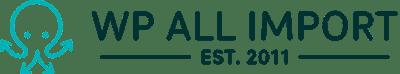 WP All Import logo
