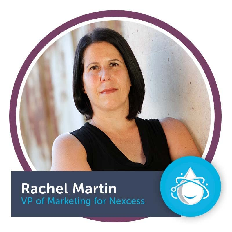 Women in Technology: Rachel Martin