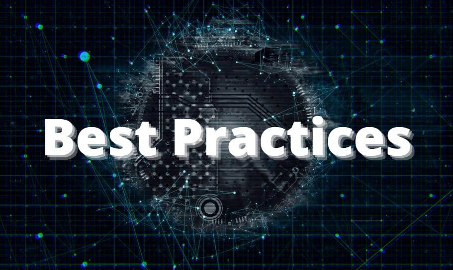 best.practice