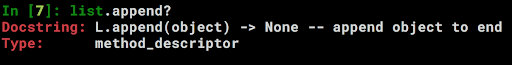 ipython.documentation